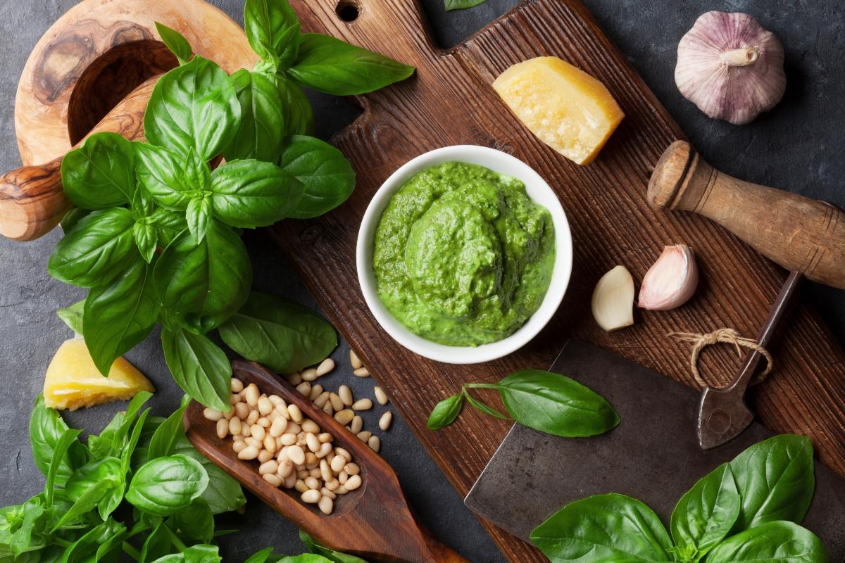 albahaca: como plantar- beneficios-valores-nutricionales-beneficios-recetas