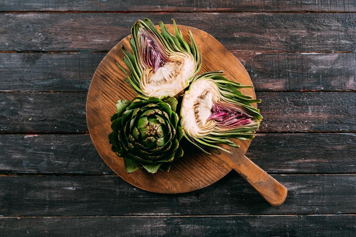 la alcachofa es buena para la diabetes
