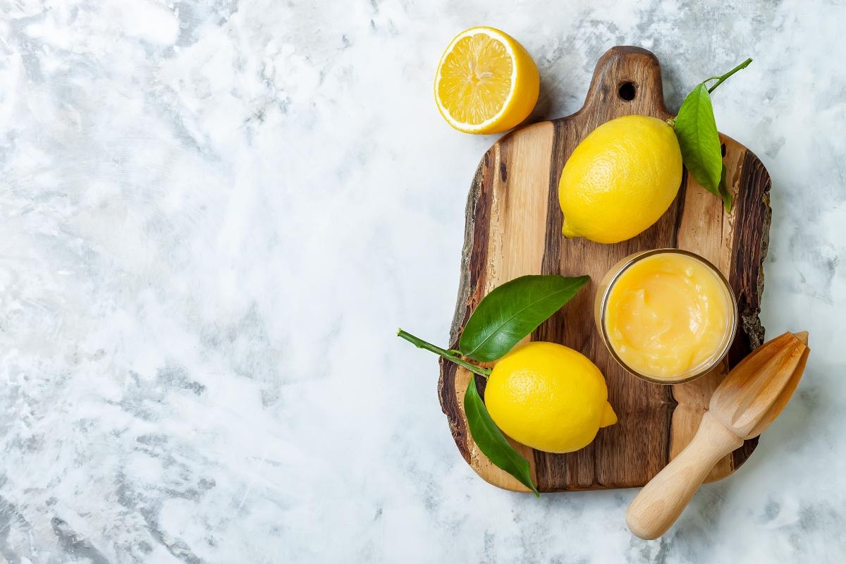 Las mejores recetas con limón
