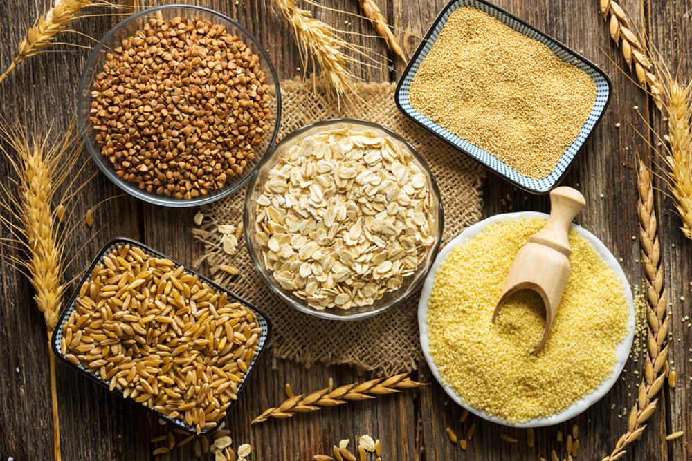 omega 3: germen de trigo