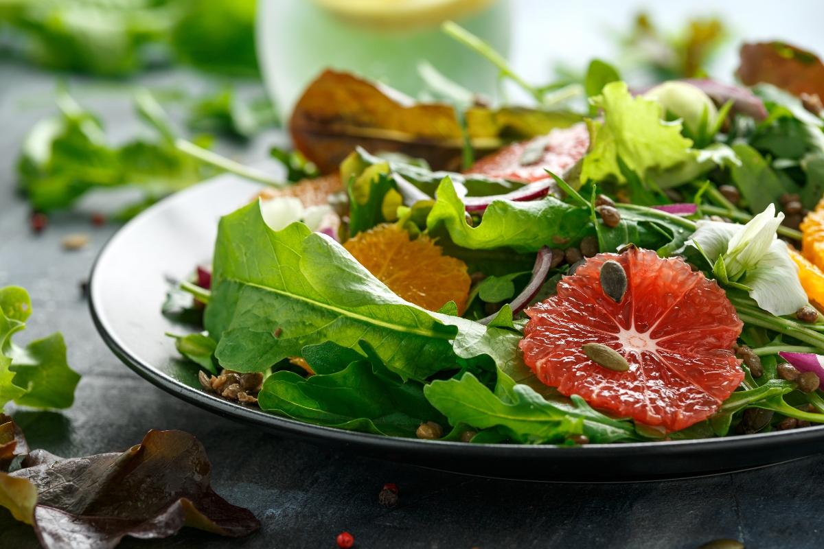 pomelo: usos en la cocina